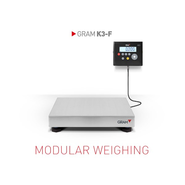 gram scal benchscale-1