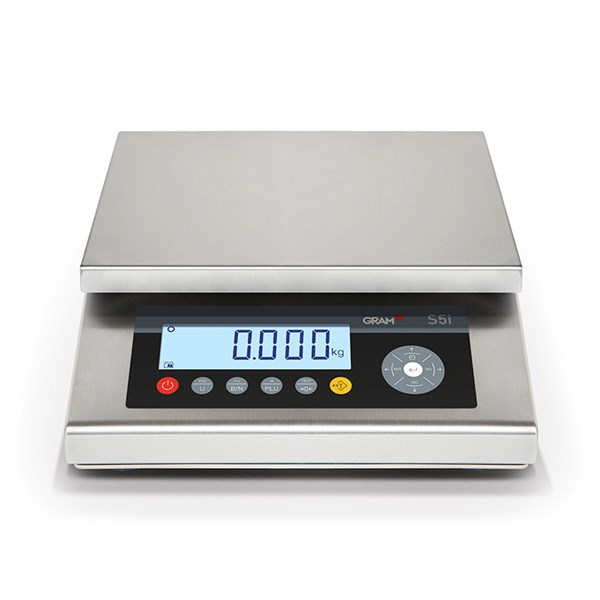 water proof and cold storage weighing scale - gramscal-1