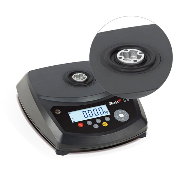 gram scal waterproof weighing scale-2