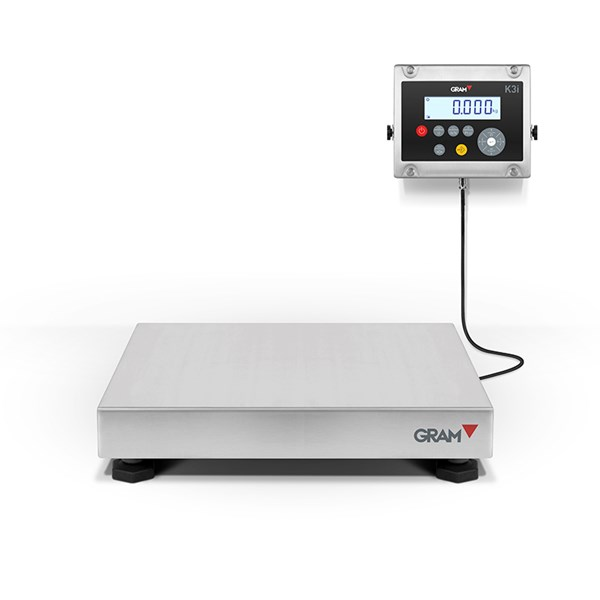 gram scal stainless steel & waterproof benchscale for cold storage-2