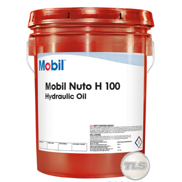 mobil nuto h 100-2