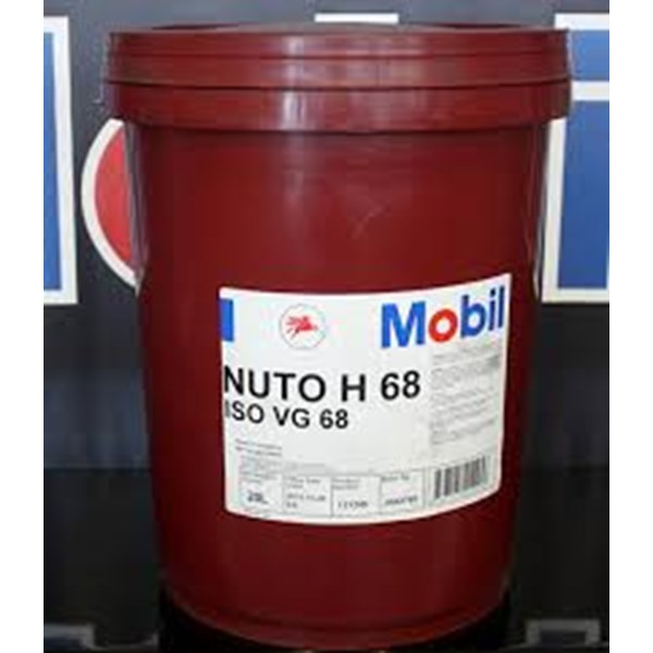 mobil nuto h 68-2