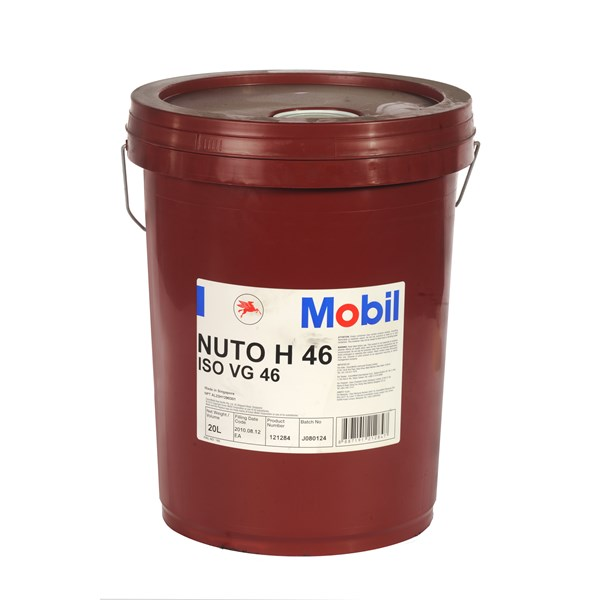 mobil nuto h 46-2
