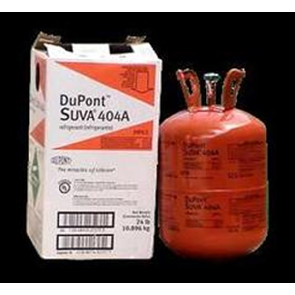 dupont suva 404a / freon r-404a dupont