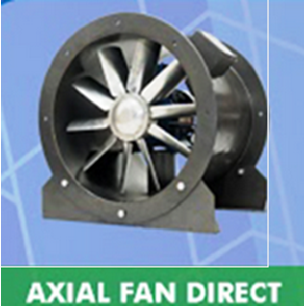 jual axial fan direct