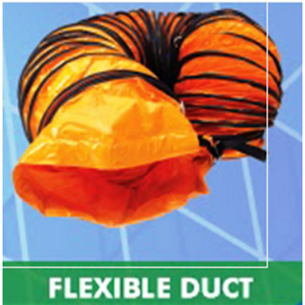 jual flexibel duct