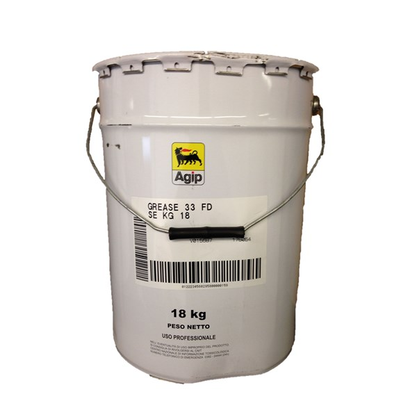 agip grease 33 fd