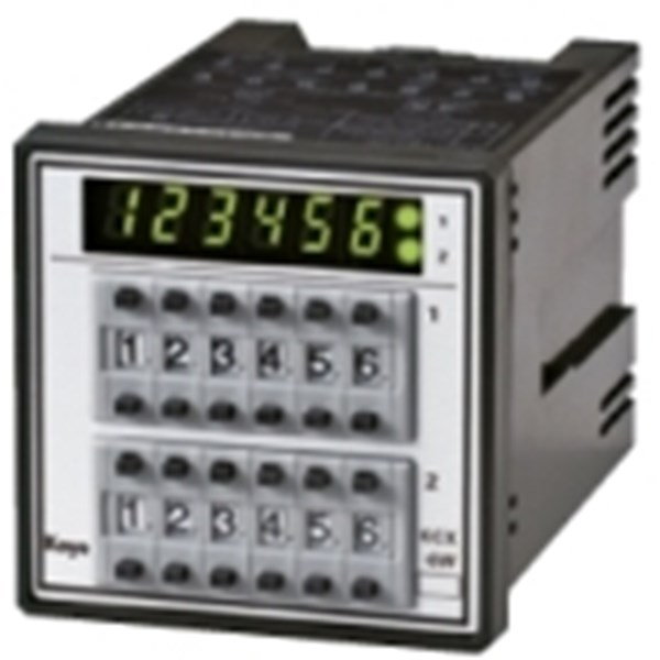 jual digital counter kcx-6wm