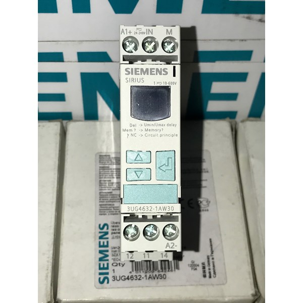 siemens 3ug4632-1aw30 voltage monitoring relay-2