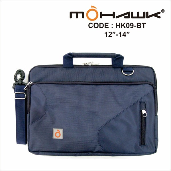 tas softcase laptop notebook netbook - mohawk hk09-2