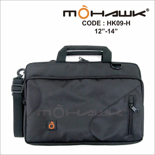tas softcase laptop notebook netbook - mohawk hk09