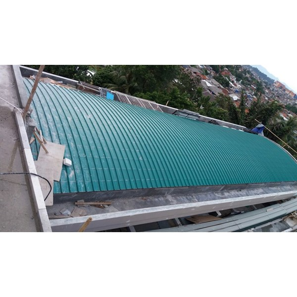 bow string roof-1