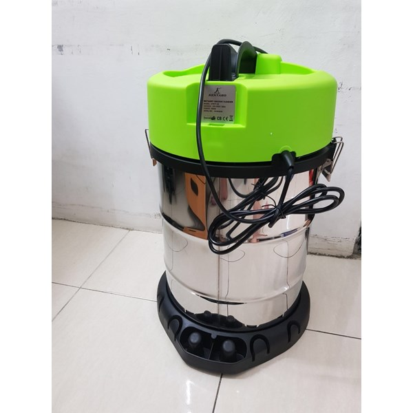 vacum cleaner kentaro 30 liter barang baru ready stock-1