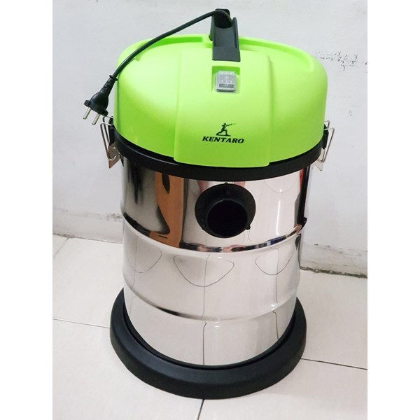 vacum cleaner kentaro 30 liter barang baru ready stock-2