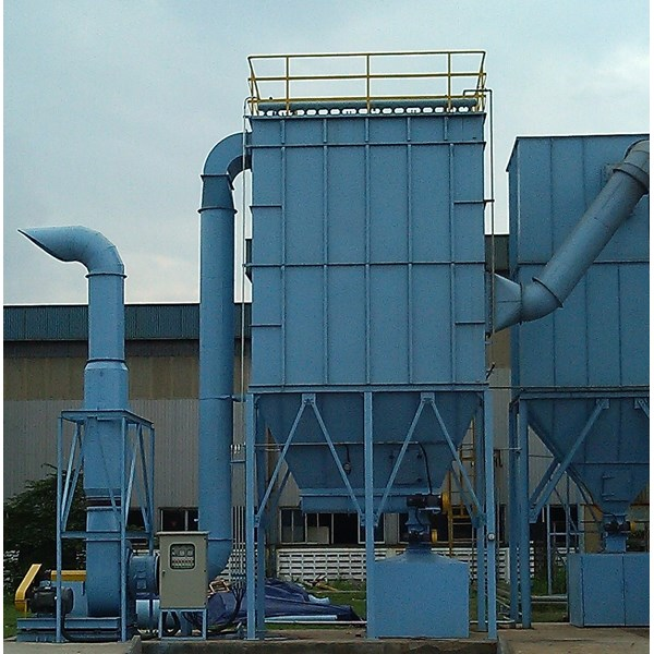 dust collector-1