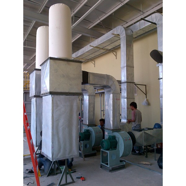 dust collector-4