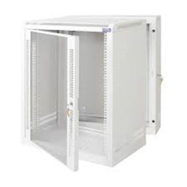 abba 8u depth 490mm double door