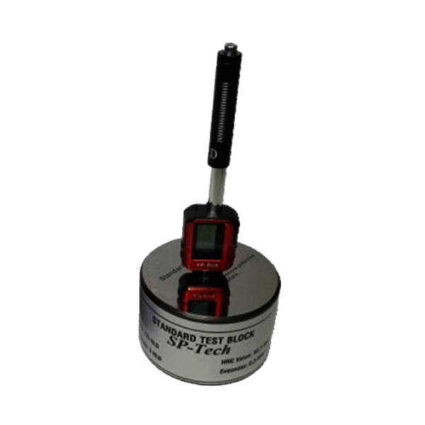 hardness tester sp-tech phtd-5