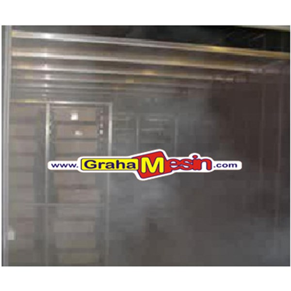 mesin air blast freezer-1