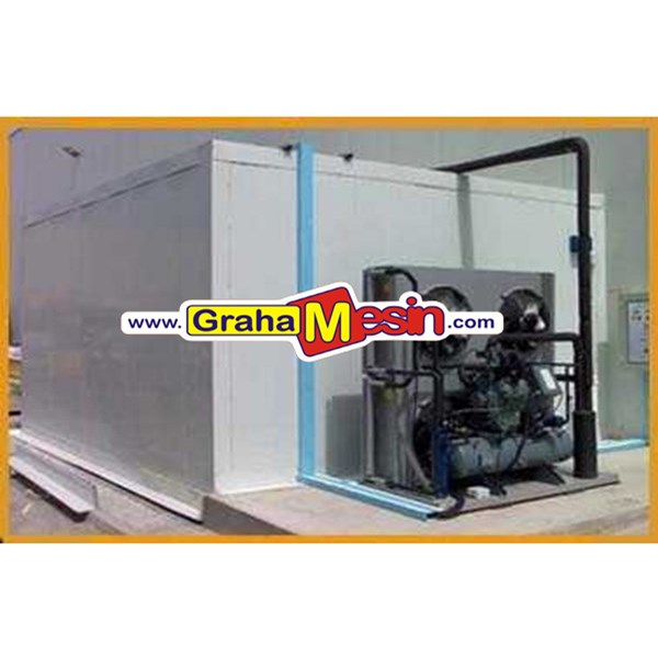 mesin air blast freezer-2
