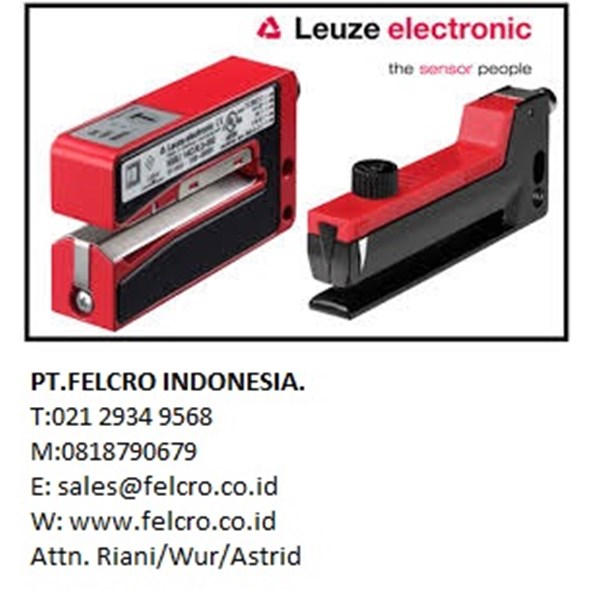 leuze-pt.felcro indonesia-0811910479-sales@felcro.co.id-7
