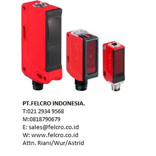 leuze-pt.felcro indonesia-0811910479-sales@felcro.co.id