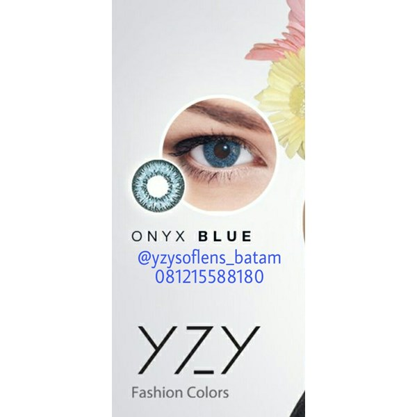 soflens yzy onyx brown,grey,hazel brown,light brown-2
