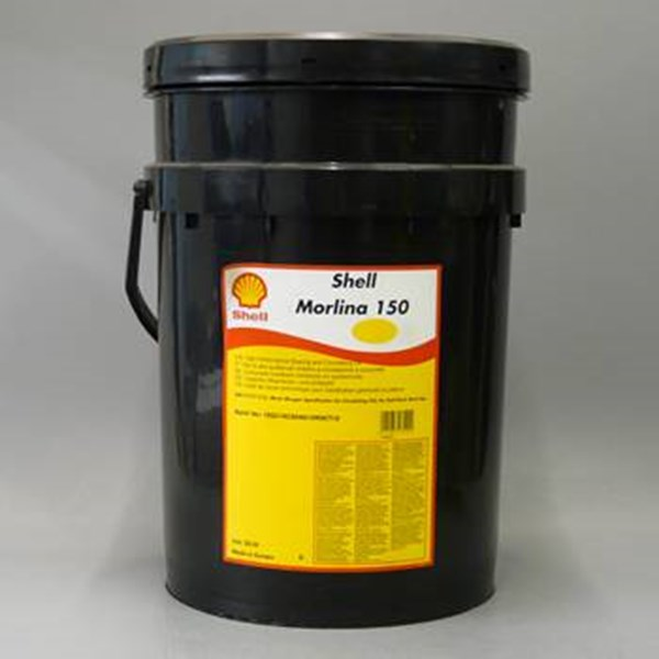 shell morlina s2 b 150-1