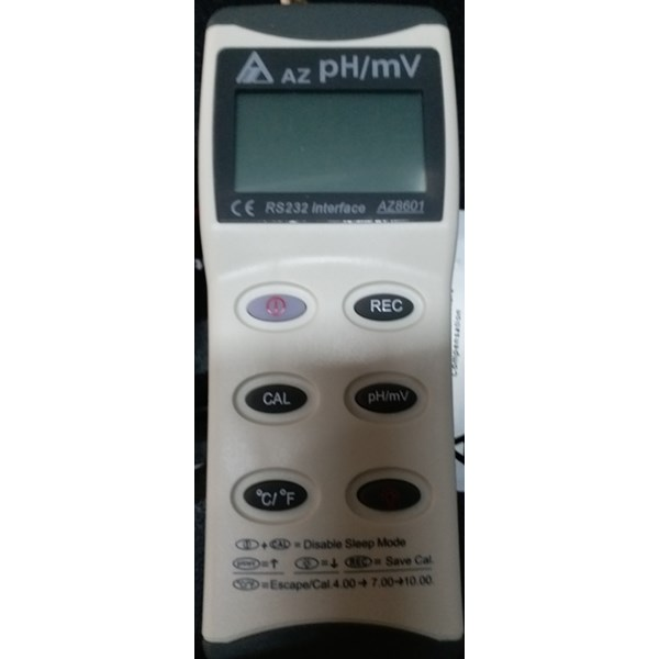 8601 ph meter az instrument taiwan-1