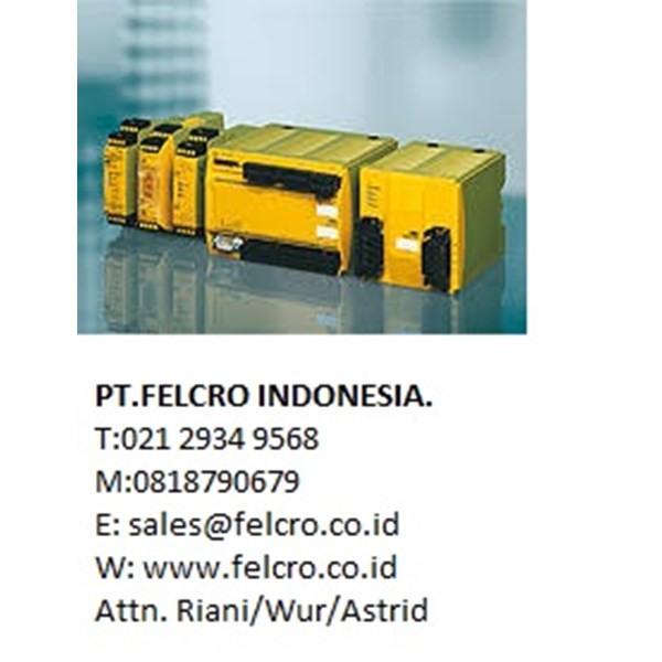 pilz indonesia|pt.felcro indonesia|0818790679|sales@felcro.co.id-2