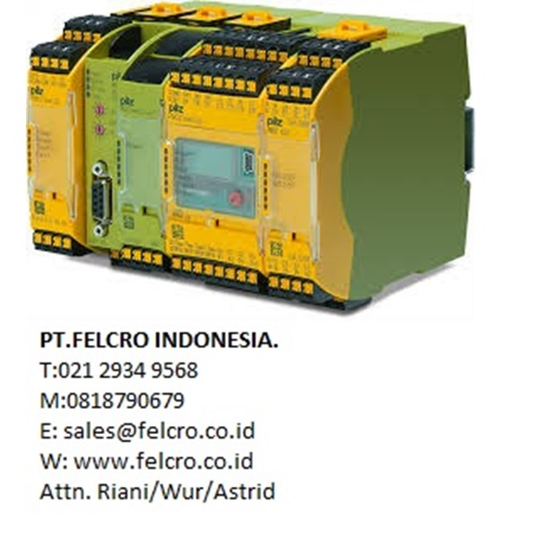 pilz indonesia|pt.felcro indonesia|0818790679|sales@felcro.co.id-1