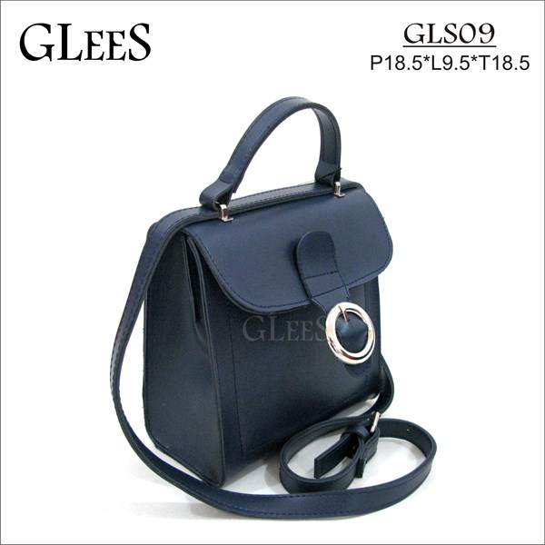 tas wanita, fashion, hand bag glees gls09-2