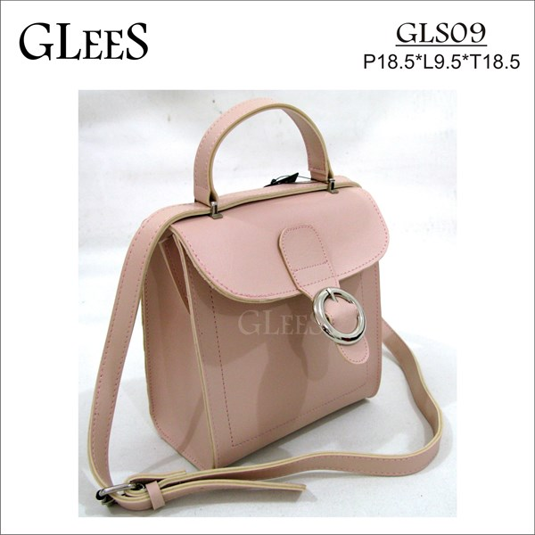 tas wanita, fashion, hand bag glees gls09-4