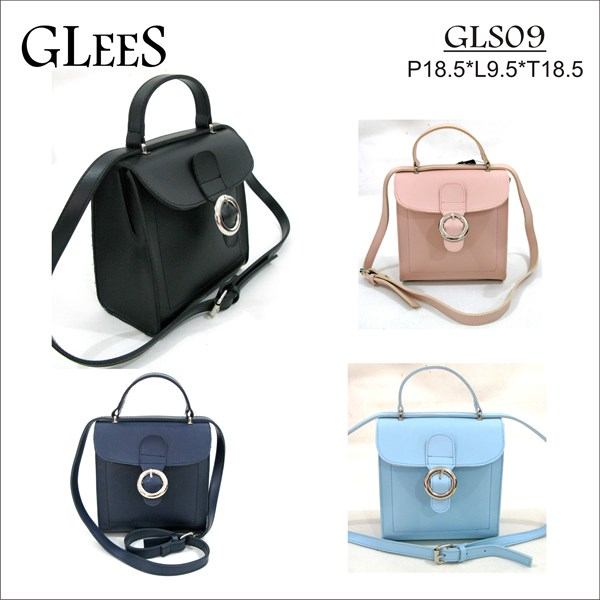 tas wanita, fashion, hand bag glees gls09
