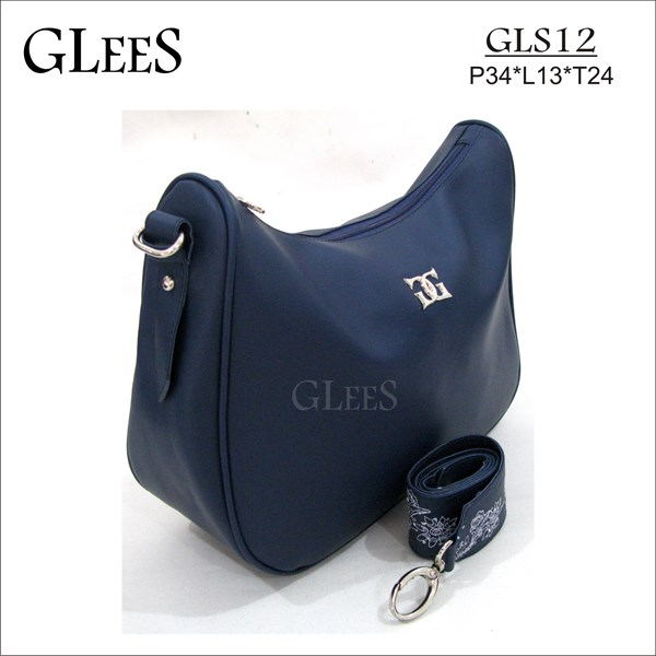 tas wanita, fashion, hand bag glees gls12-1