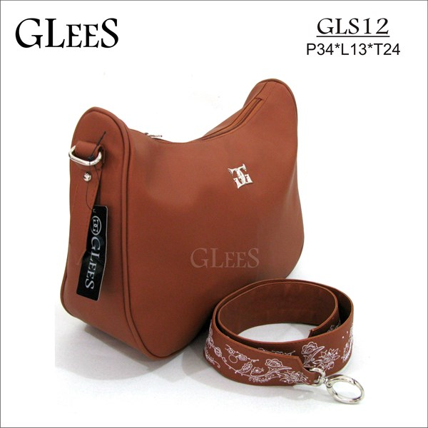 tas wanita, fashion, hand bag glees gls12-2