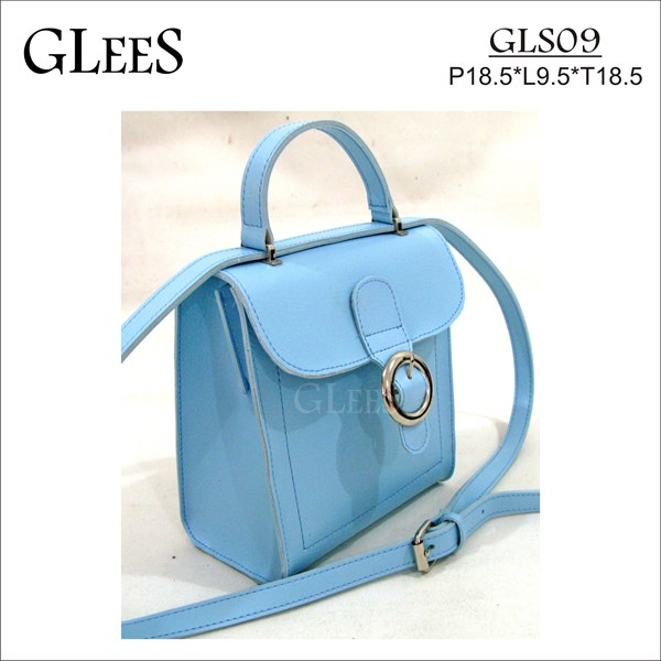 tas wanita, fashion, hand bag glees gls09-1
