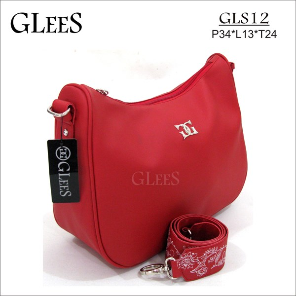 tas wanita, fashion, hand bag glees gls12-3