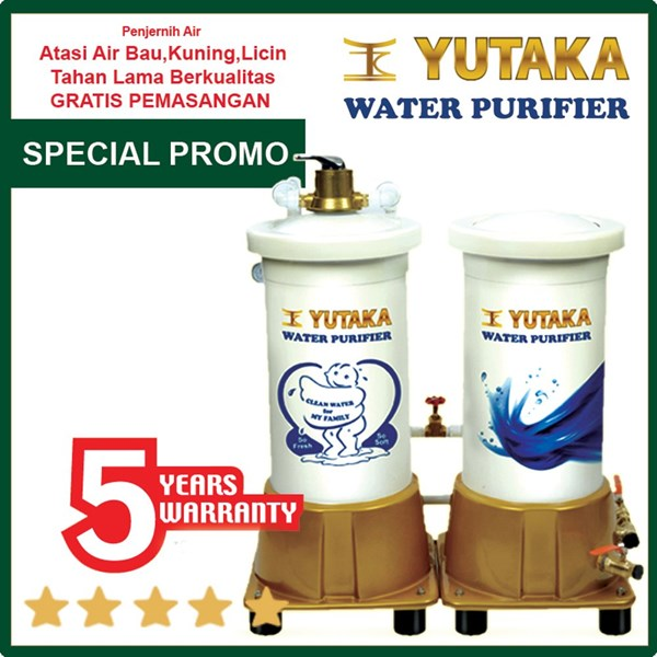 toclas water purifier dx330