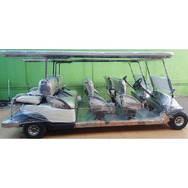 golf car electric-4