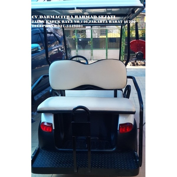 golf car electric-3