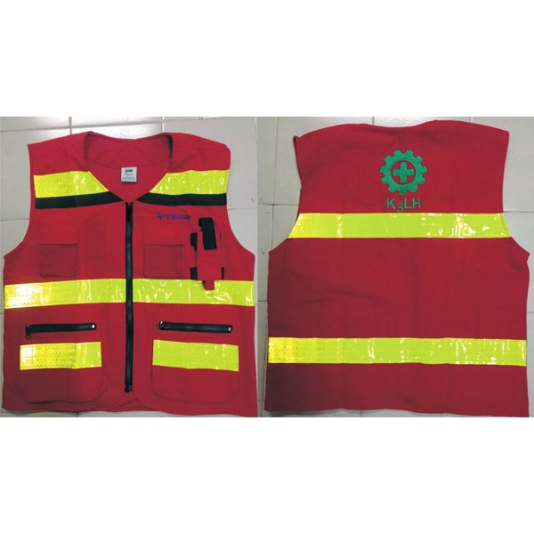 wearpack,coverall, rompi, kemeja. topi,rompi safety.dll-2