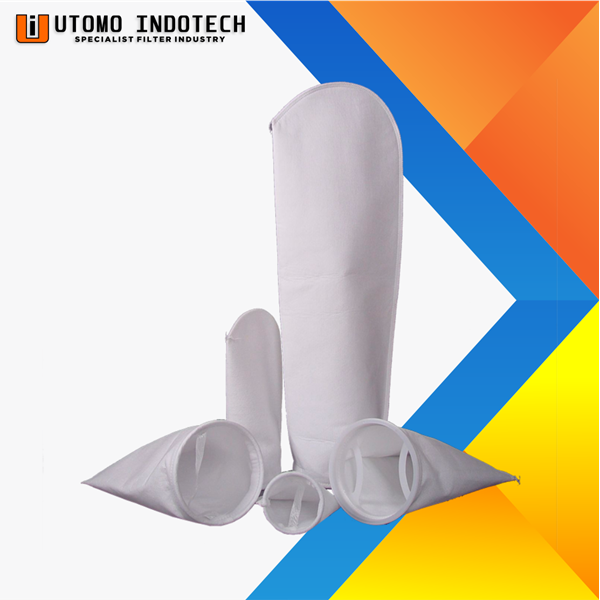 bag filter polylock-4