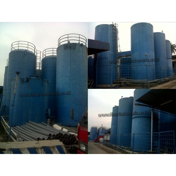 tandon air kotak | industri fiberglass | tangki air kotak-2