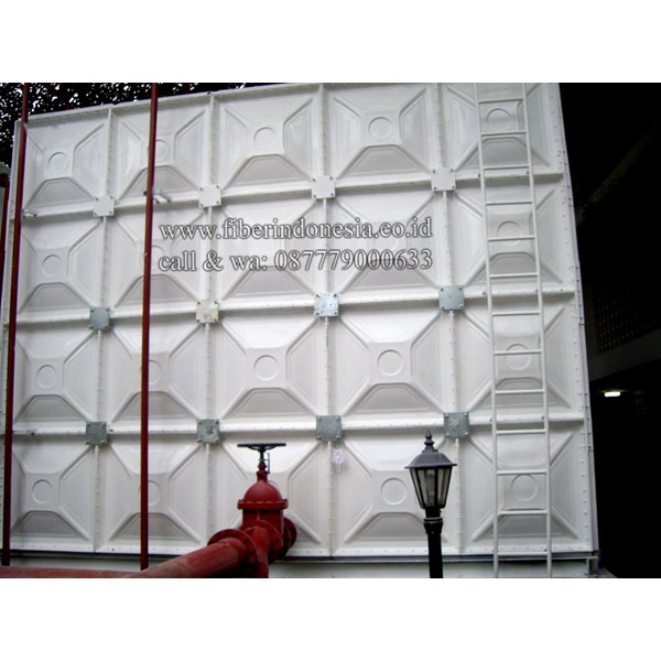 tandon air kotak | industri fiberglass | tangki air kotak-4