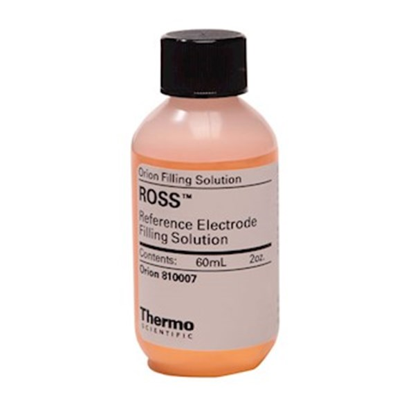 thermo scientific orion 810007 electrode