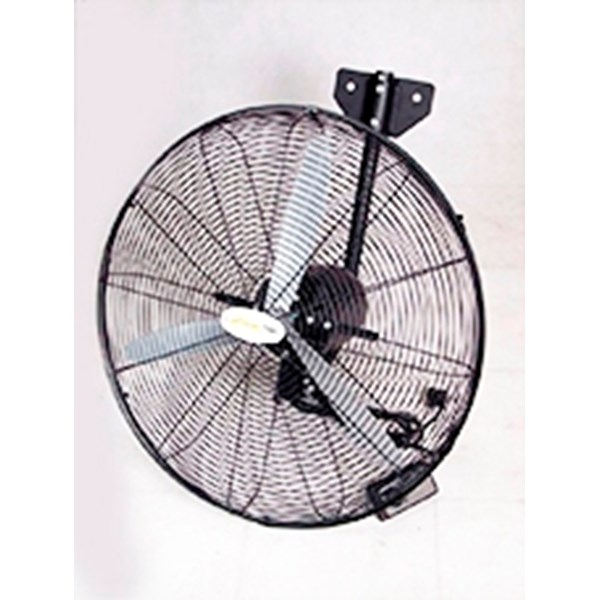 distributor wall fan