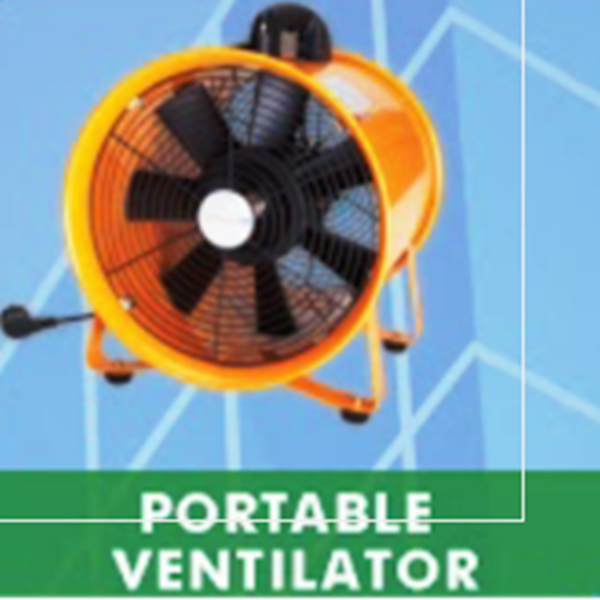 supplier portable ventilator-1