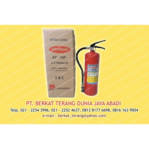 jual fire fighting equipment-2