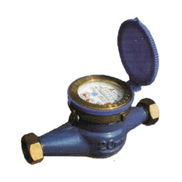 amico - water meter type lxsg 40